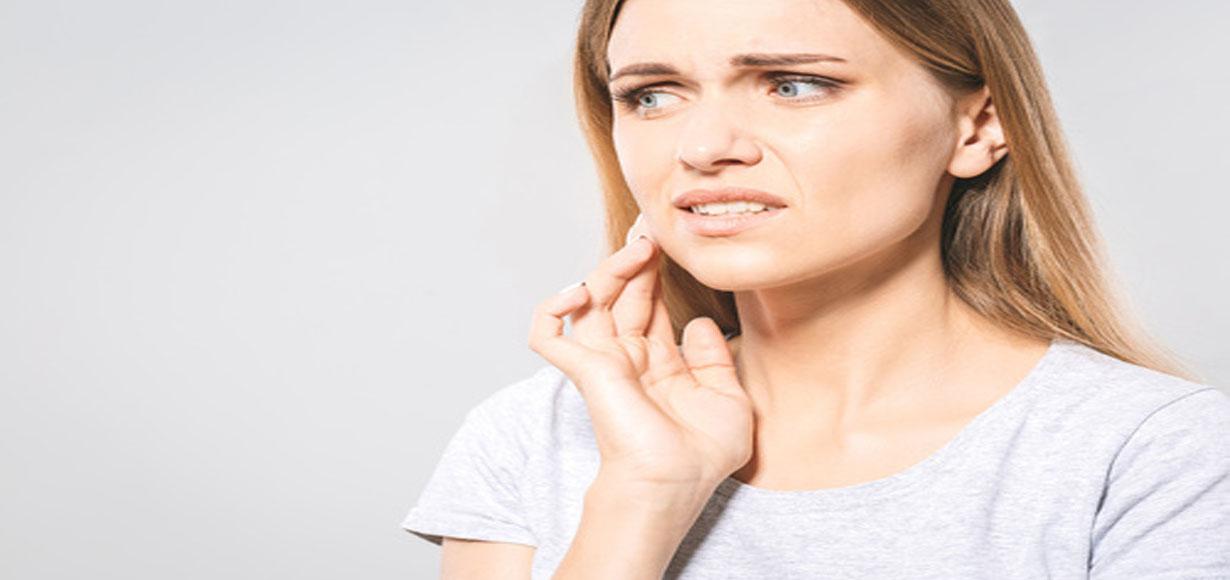 erosione dentale