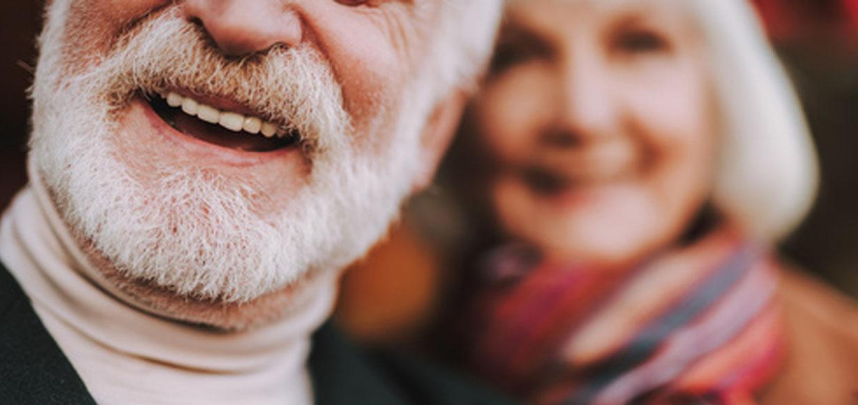 patologie denti anziani