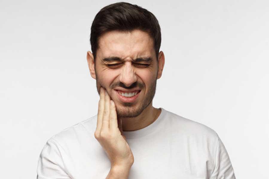 tipi carie dentali