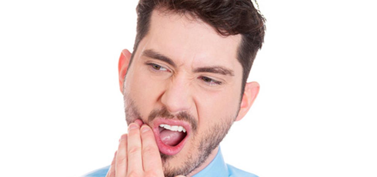 granuloma dentale