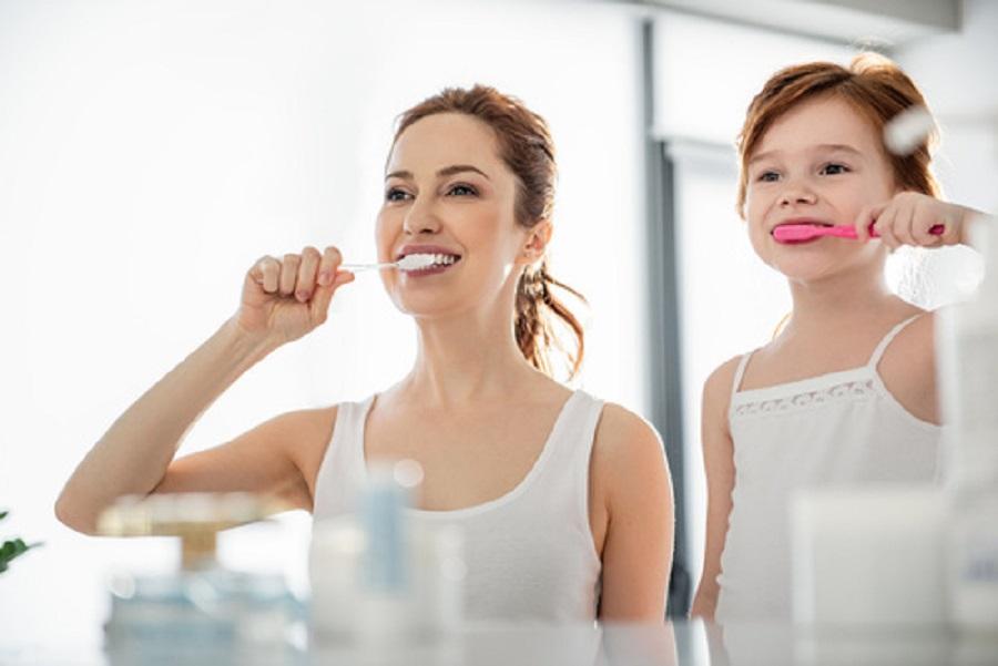 igiene dentale bambini 2