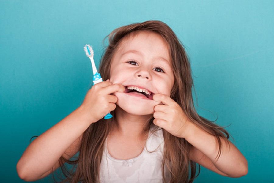 igiene dentale bambini 3