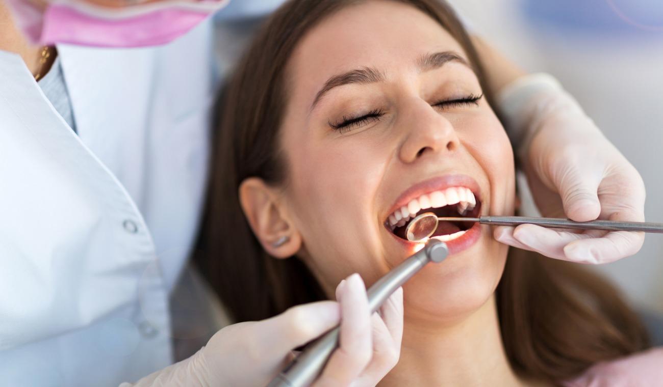 Le infezioni più comuni della bocca