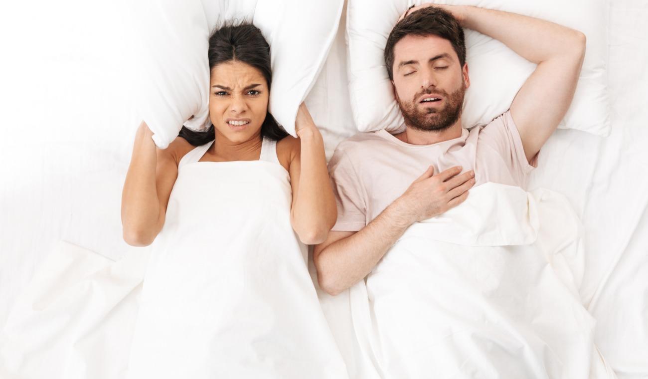 Sindrome delle apnee notturne