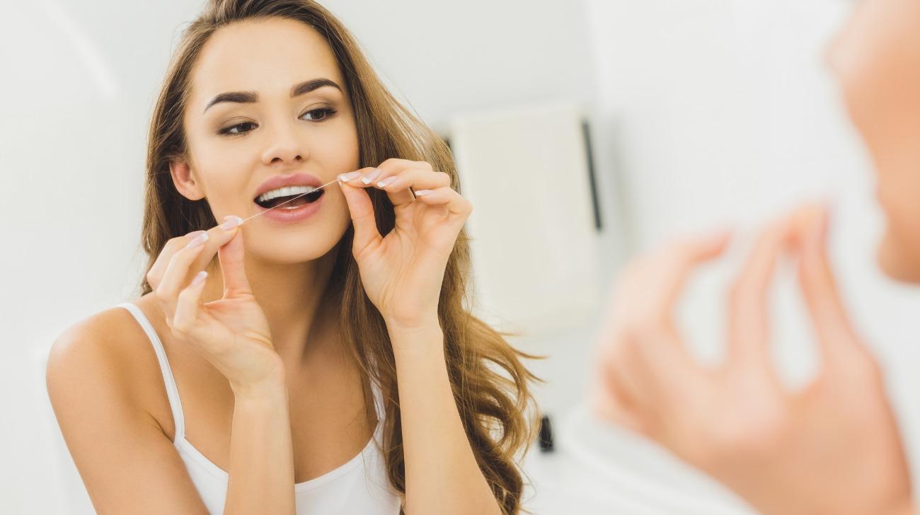 Perché è importante fare la pulizia dei denti ogni 6 mesi