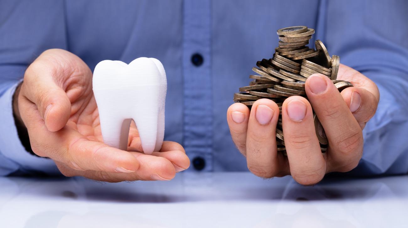 Cure dentistiche con finanziamento