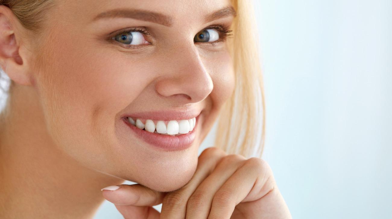 rinforzare lo smalto dentale